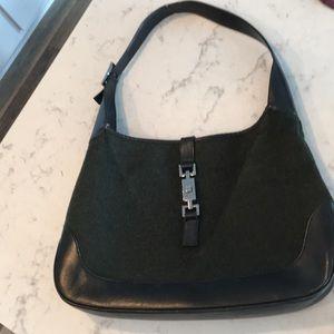 Authentic Gucci bag (vintage, 1998)